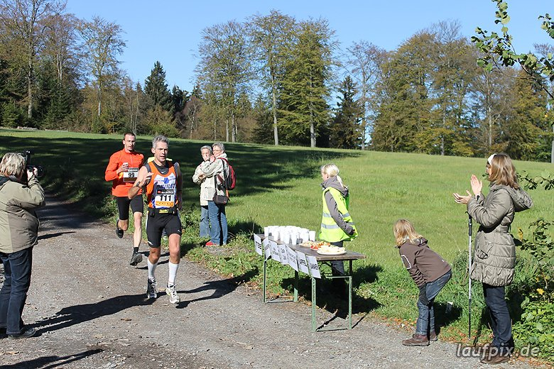 Rothaarsteig-Marathon 2011 - 74