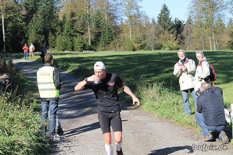 Rothaarsteig-Marathon 2011 - 82