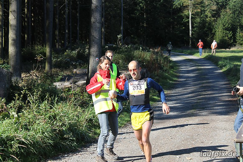 Rothaarsteig-Marathon 2011 - 89