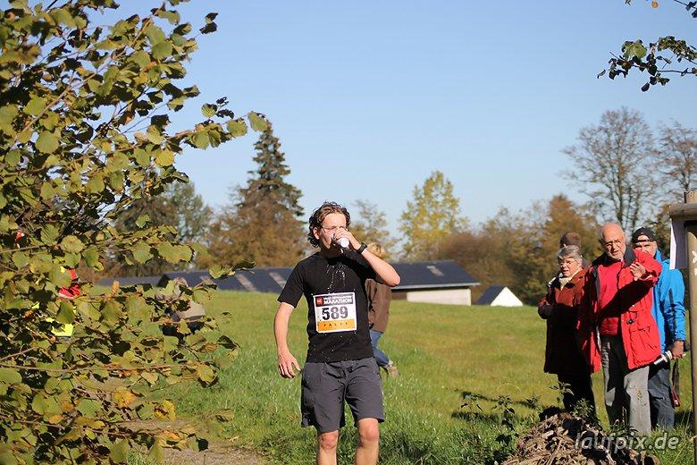 Rothaarsteig-Marathon 2011 - 197