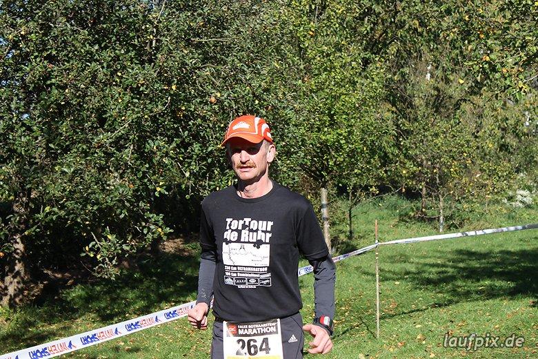 Rothaarsteig-Marathon 2011 - 312