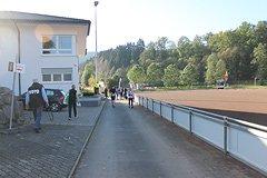 Rothaarsteig-Marathon 2011 - 10