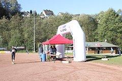 Rothaarsteig-Marathon 2011 - 11