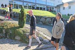 Rothaarsteig-Marathon 2011 - 12