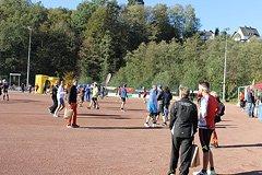 Rothaarsteig-Marathon 2011 - 13