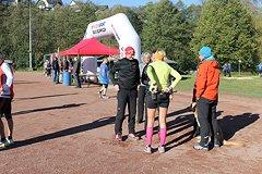 Rothaarsteig-Marathon 2011 - 15