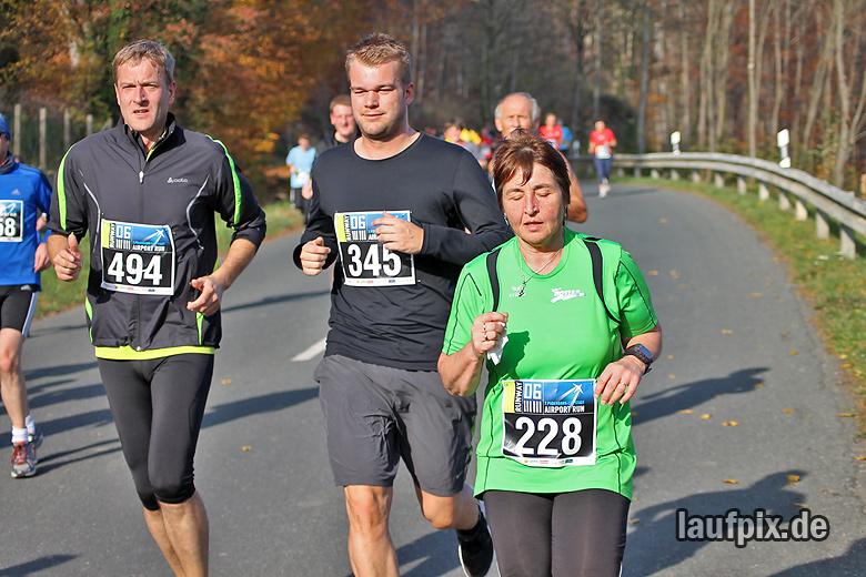 Airport Run Paderborn Lippstadt 2011 - 287