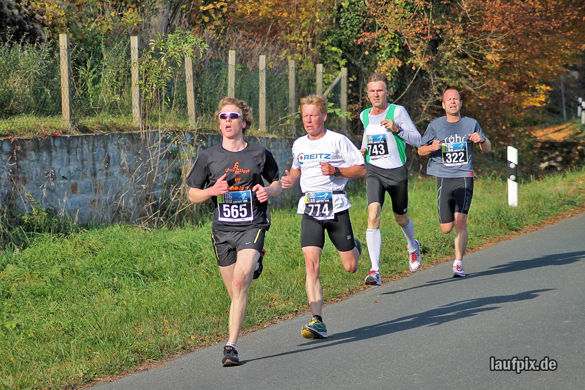 Airport Run Paderborn Lippstadt 2011 - 9