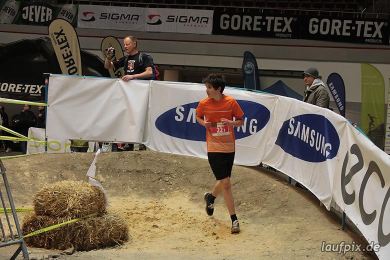 ECCO Indoor Trailrun 2012 - 5