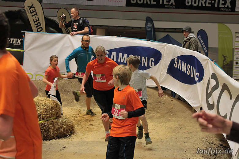 ECCO Indoor Trailrun 2012 - 6