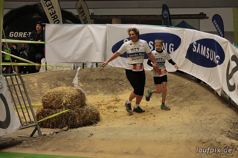ECCO Indoor Trailrun 2012 - 19