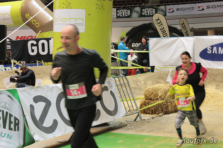 ECCO Indoor Trailrun 2012 - 31
