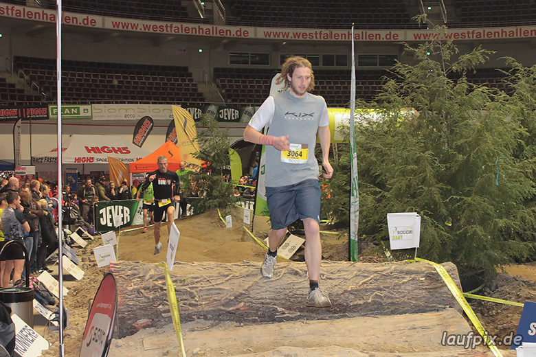 ECCO Indoor Trailrun 2012 - 99