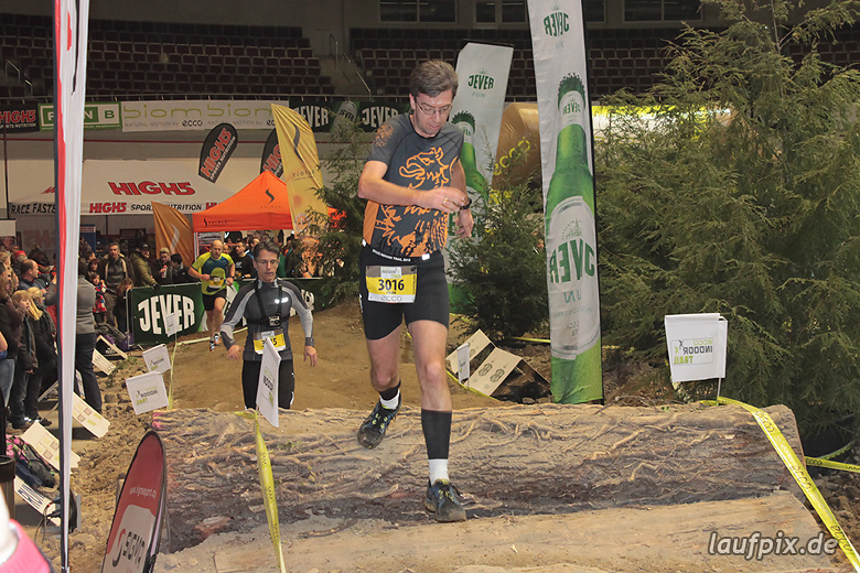 ECCO Indoor Trailrun 2012 - 105