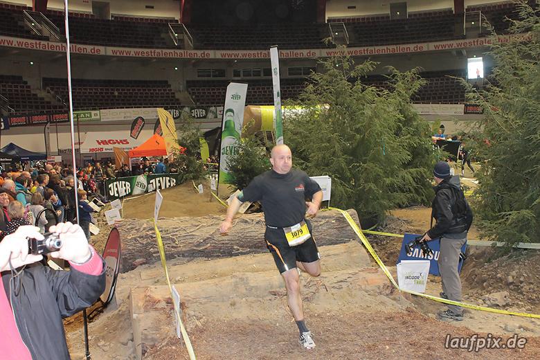 ECCO Indoor Trailrun 2012 - 108