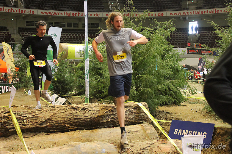ECCO Indoor Trailrun 2012 - 122