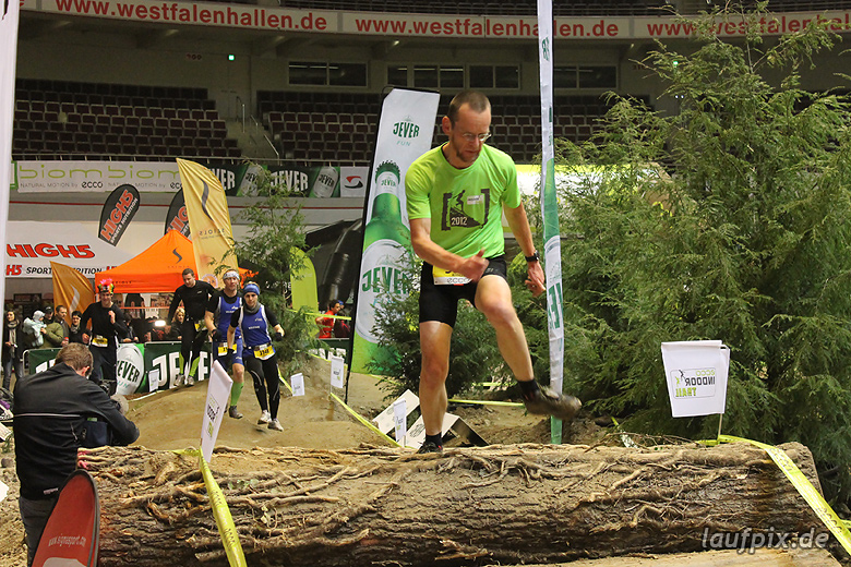 ECCO Indoor Trailrun 2012 - 189