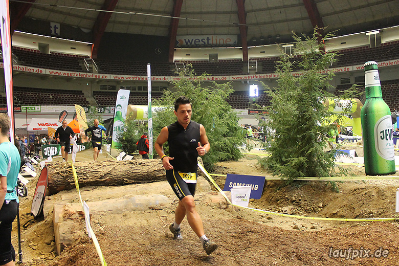 ECCO Indoor Trailrun 2012 - 233