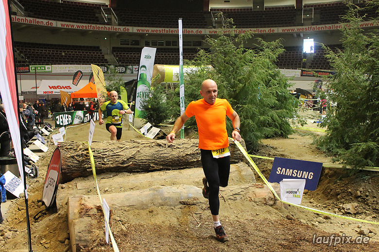 ECCO Indoor Trailrun 2012 - 246