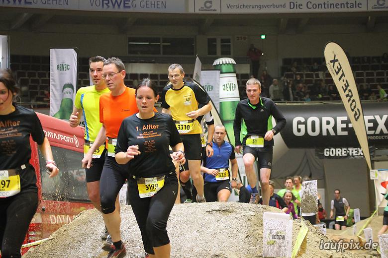 ECCO Indoor Trailrun 2012 - 502