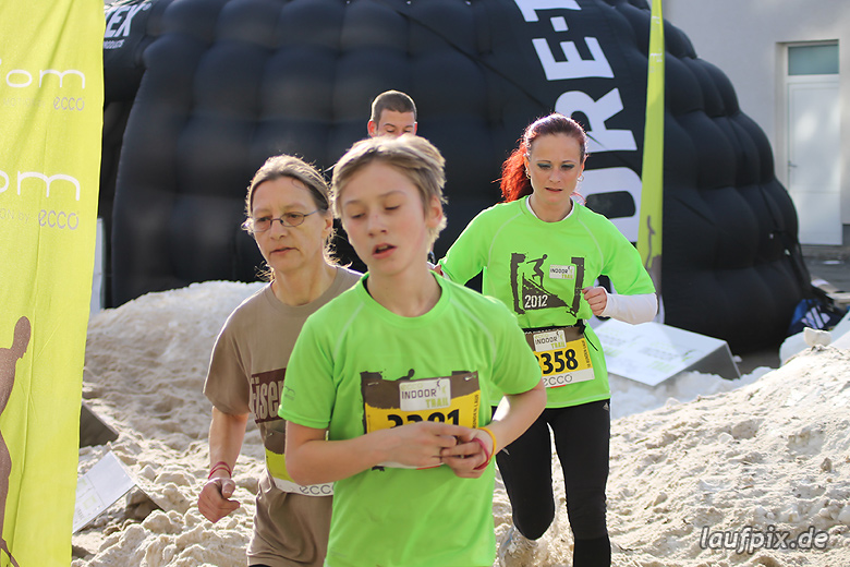 ECCO Indoor Trailrun 2012 - 720