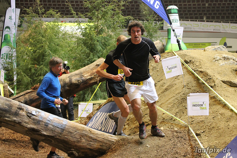 ECCO Indoor Trailrun 2012 - 818