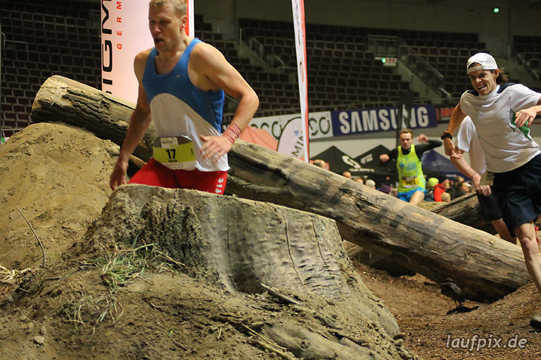 ECCO Indoor Trailrun 2012 - 898