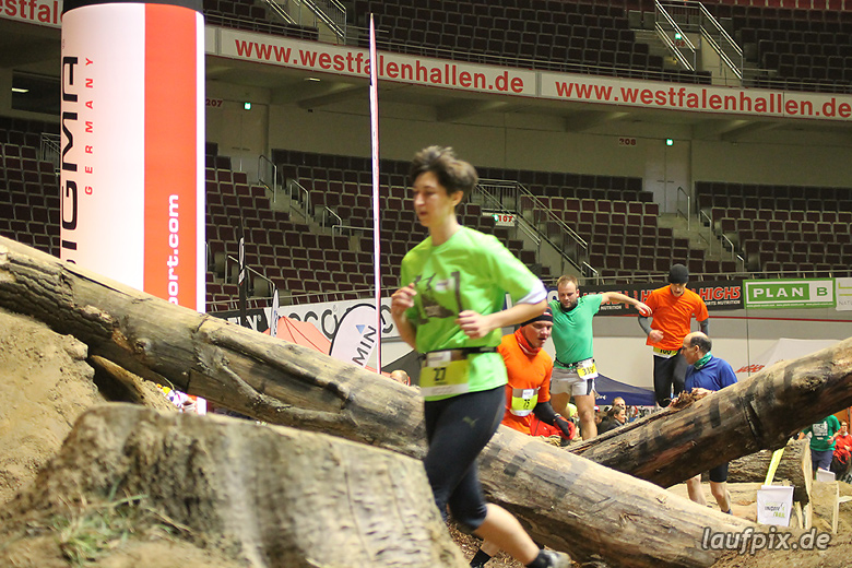 ECCO Indoor Trailrun 2012 - 905
