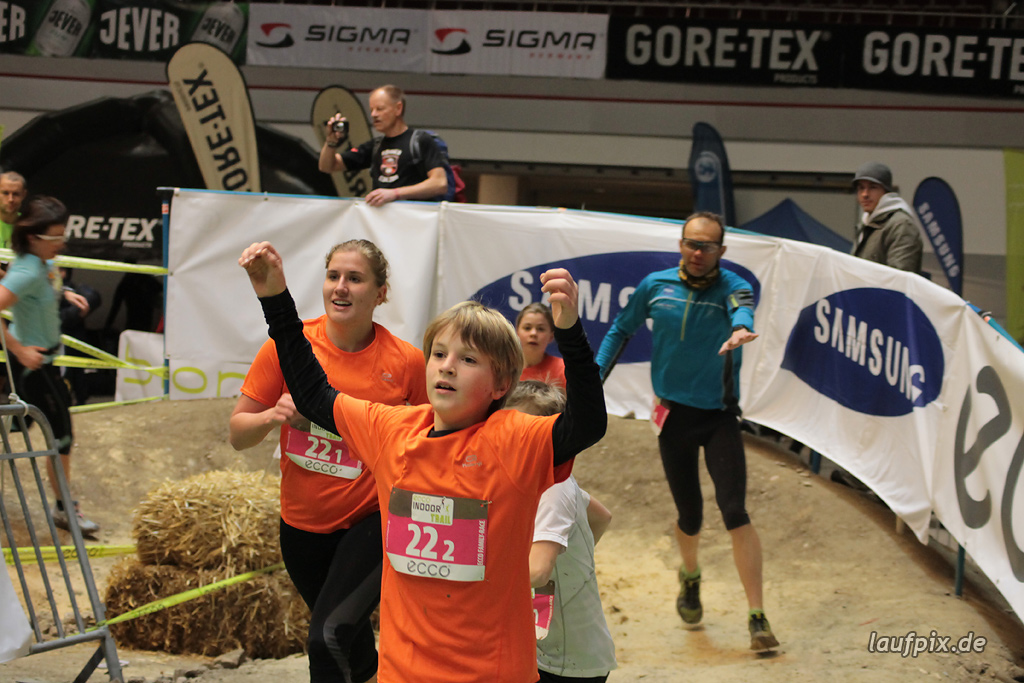 ECCO Indoor Trailrun 2012 - 7