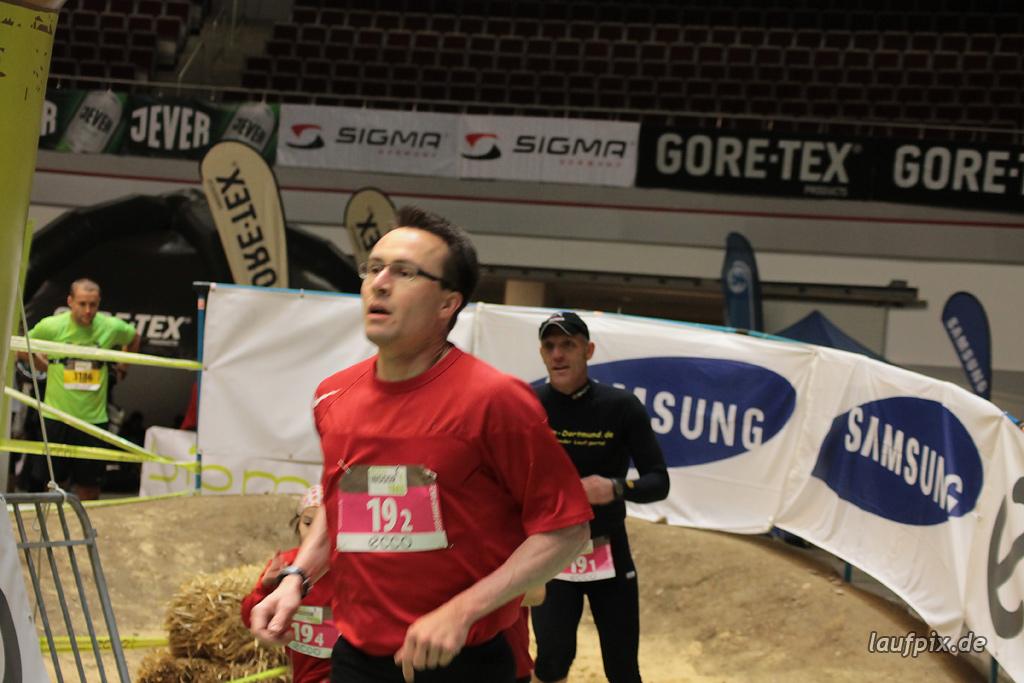 ECCO Indoor Trailrun 2012 - 12