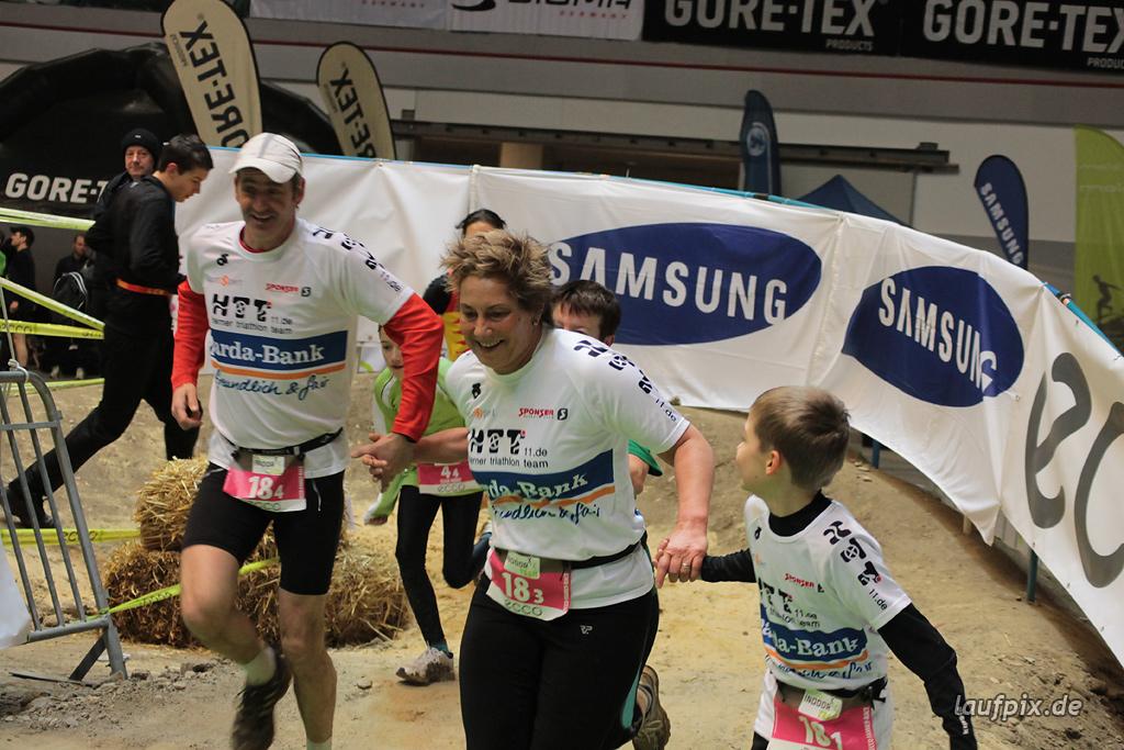 ECCO Indoor Trailrun 2012 - 21