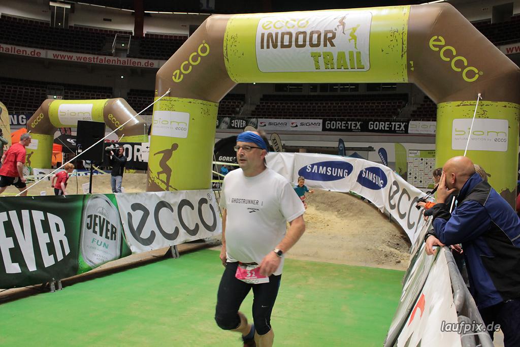 ECCO Indoor Trailrun 2012 - 22