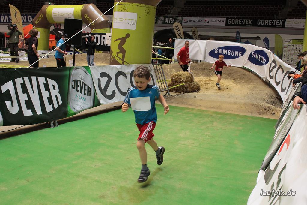 ECCO Indoor Trailrun 2012 - 24