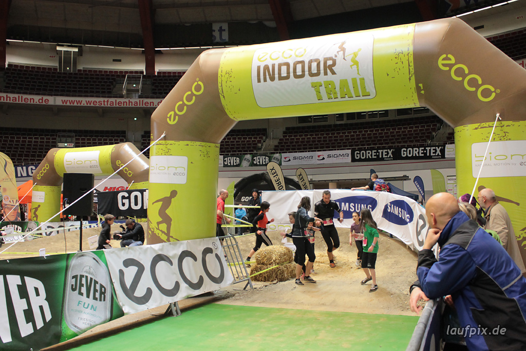 ECCO Indoor Trailrun 2012 - 25