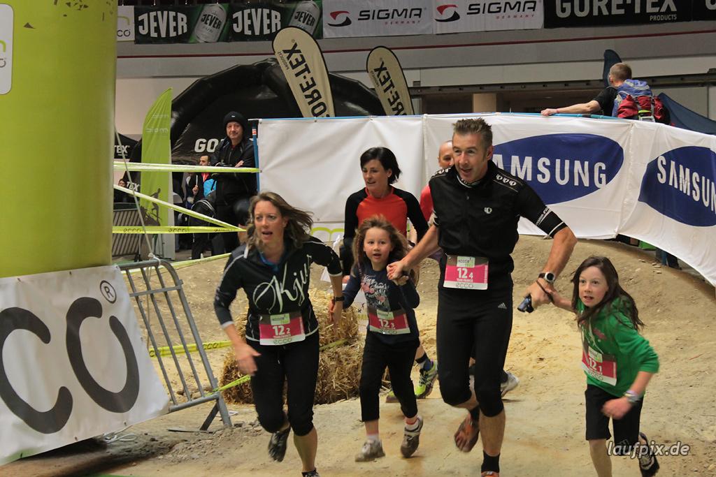ECCO Indoor Trailrun 2012 - 26