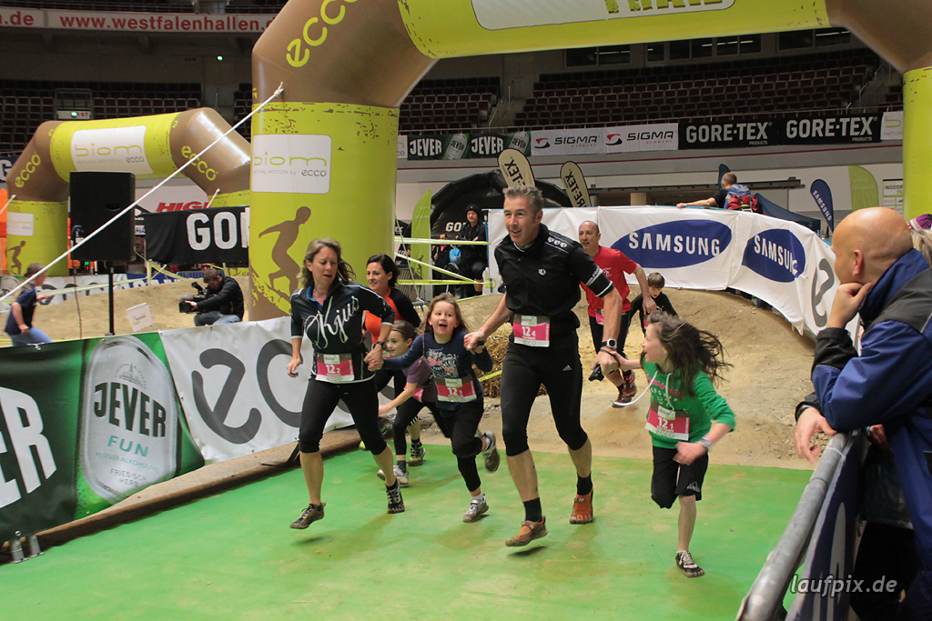 ECCO Indoor Trailrun 2012 - 27