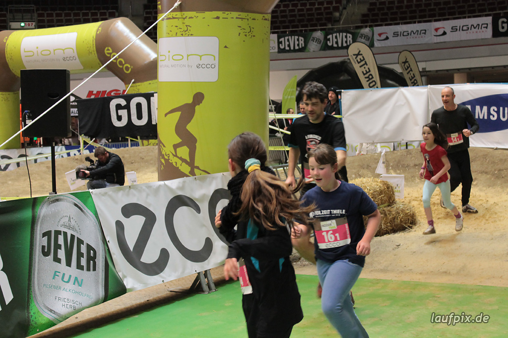 ECCO Indoor Trailrun 2012 - 29