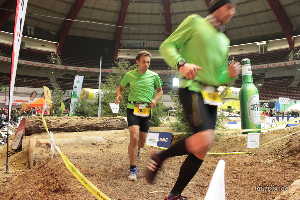 ECCO Indoor Trailrun 2012 - 67