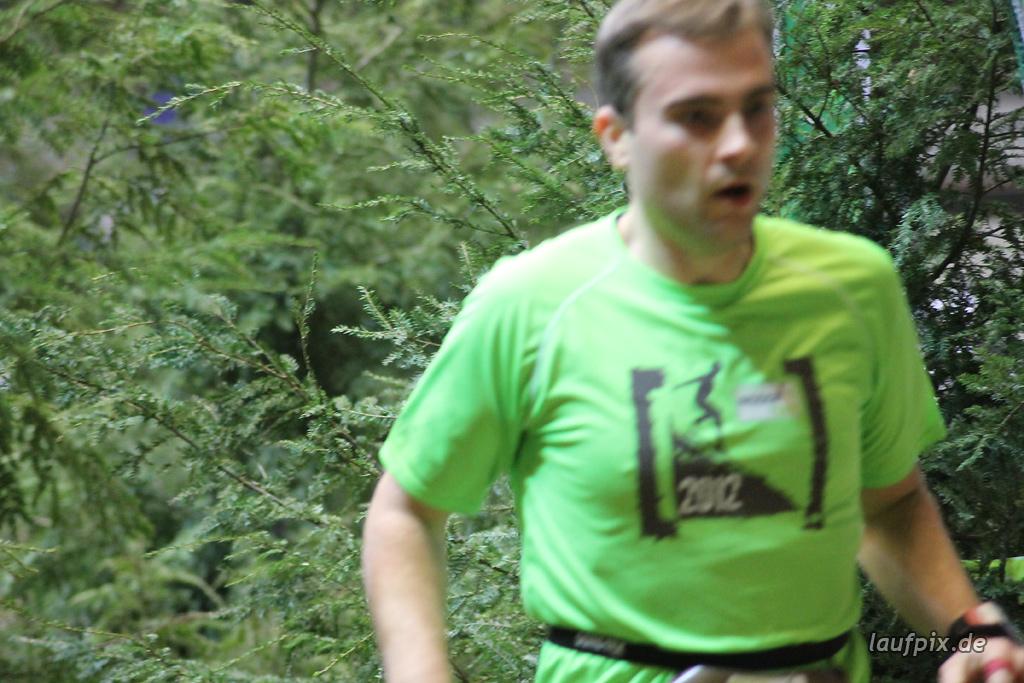 ECCO Indoor Trailrun 2012 - 400