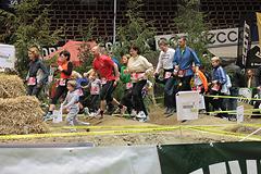 ECCO Indoor Trailrun 2012 - 2