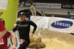 ECCO Indoor Trailrun 2012 - 13