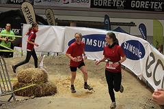 ECCO Indoor Trailrun 2012 - 15