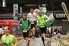 ECCO Indoor Trailrun