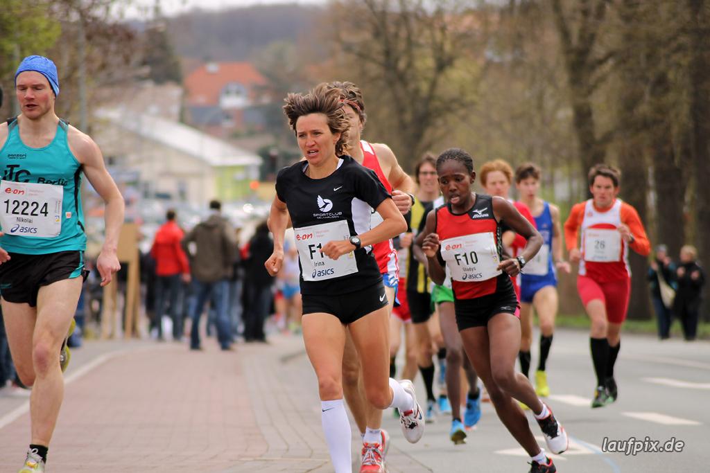 Paderborner Osterlauf 10km - km1 2012 - 16