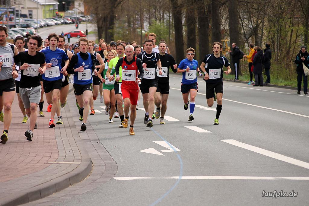 Paderborner Osterlauf 10km - km1 2012 - 33