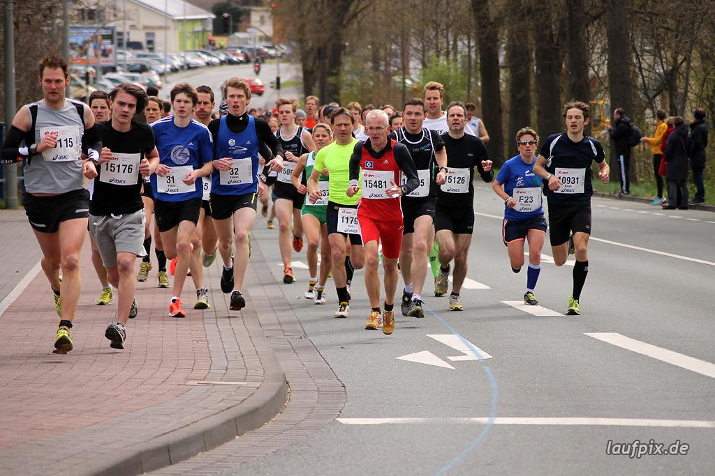 Paderborner Osterlauf 10km - km1 2012 - 34