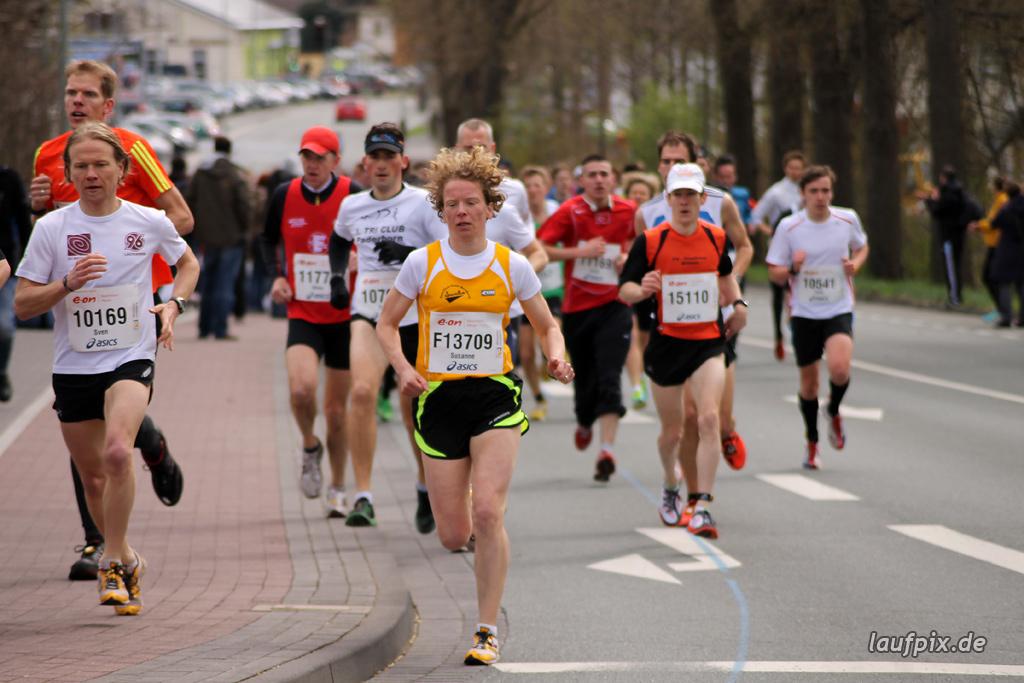 Paderborner Osterlauf 10km - km1 2012 - 47