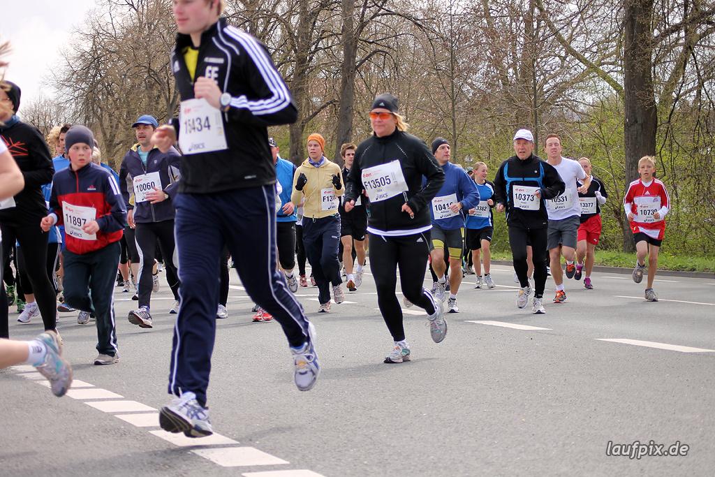 Paderborner Osterlauf 10km - km1 2012 - 285