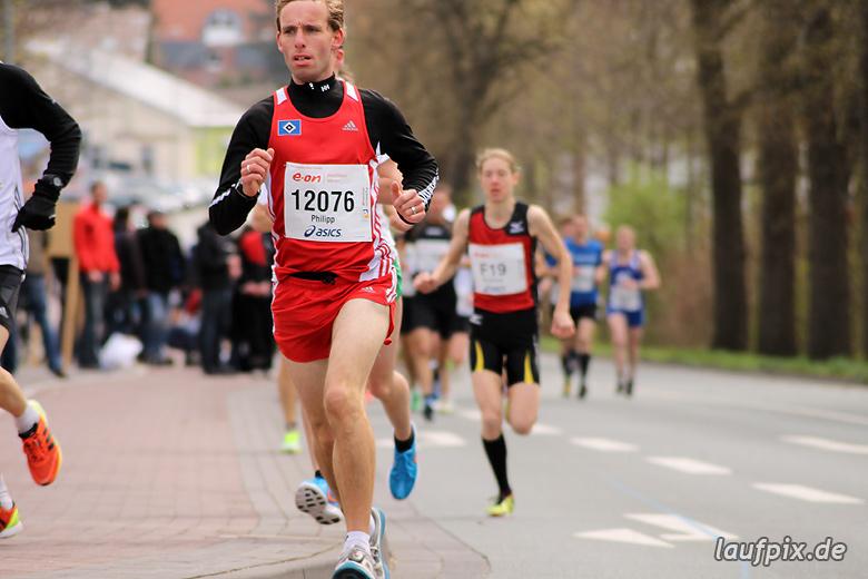 Paderborner Osterlauf 10km - km1 2012 - 22