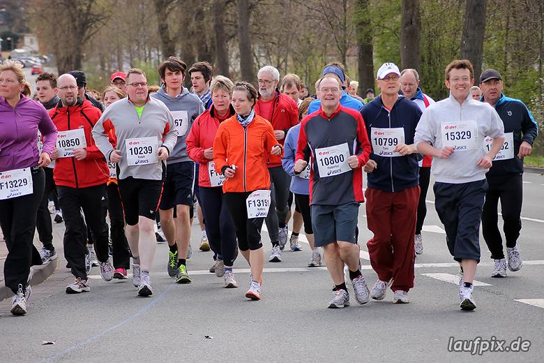 Paderborner Osterlauf 10km - km1 2012 - 513